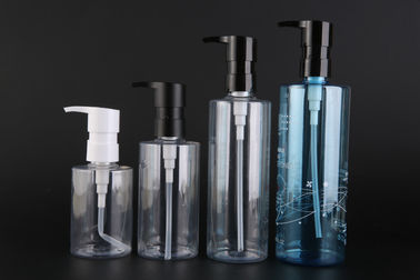 150ml - 500ml PET Pump Dispenser Bottle ,  Cleaning Oil Bottle Pump No Leakage