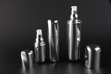 China UKLB44 New arrival latest design 30ml 60ml 120ml Shiseido original packaging Acrylic cosmetic bottle supplier