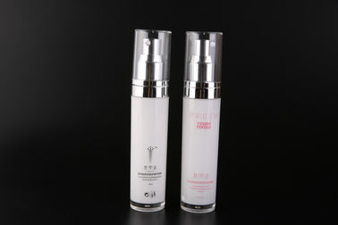 China UKLB46  50ml high grade eye cream, face cream, essence, acrylic material packaging bottle supplier