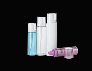 PET Cosmetic Spray Bottle Water Makeup Spray Bottle Toner Packaging