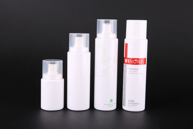 China Buckle Type Plastic Cosmetic Spray Bottle , Toning Water Spray Bottle UKSB04 supplier